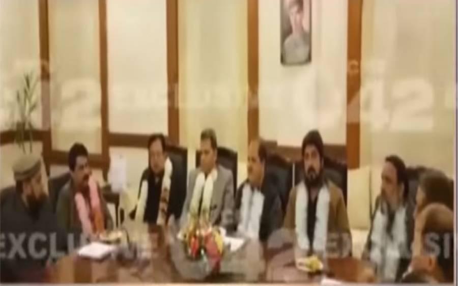مشیروزیراعلی پنجاب نے تاجروں کے مسائل حل کرنے کا بیڑا اٹھا لیا