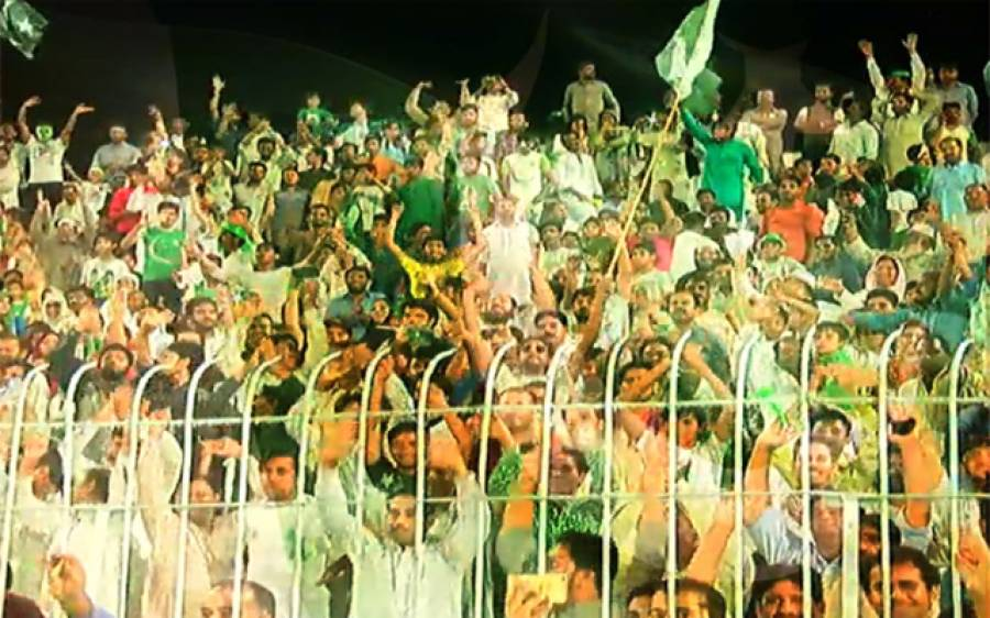 لاہوریئے ہوجائیں ہلے گلے کیلئے تیار، سٹی 42 آزادی پریڈکا انعقاد کررہا ہے