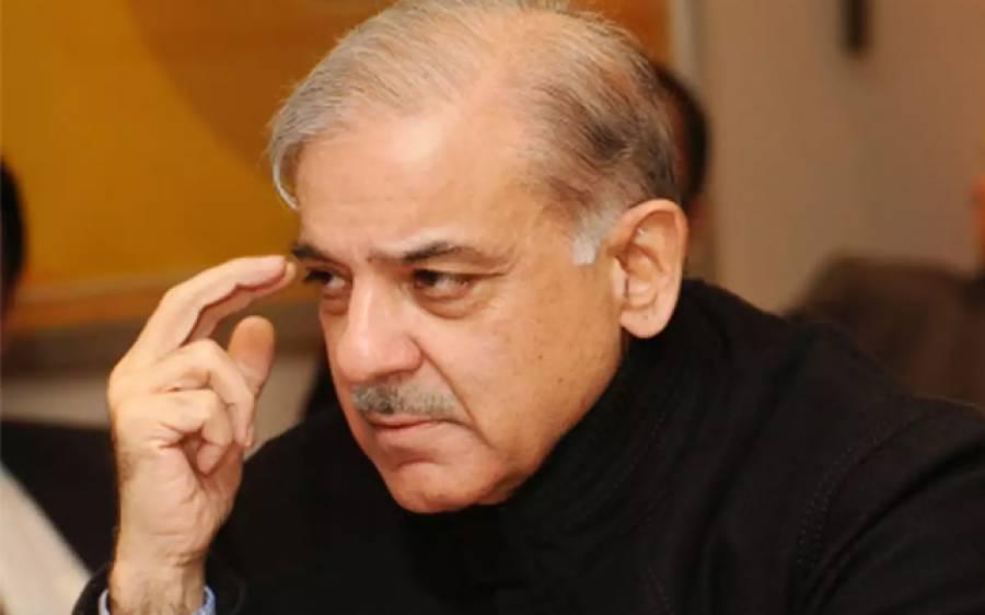 FIA interrogates Shehbaz for laundering Rs 25bn through 'fake' accounts
