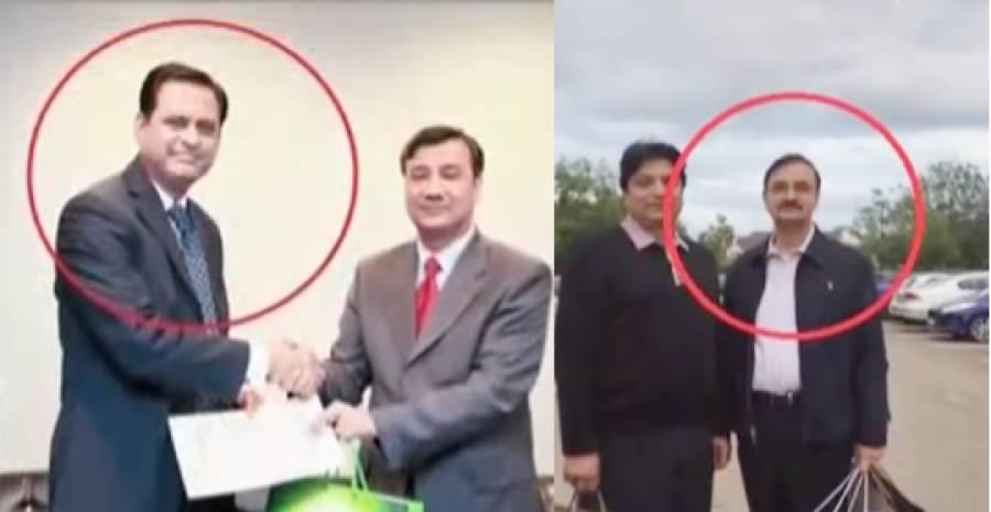 شہباز شریف کے جعلی اکاؤنٹس کیس میں بڑی پیشرفت، اہم ملزم گرفتار