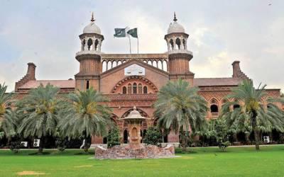 لاہور ہائیکورٹ کا بزرگ سائلین کی سہولت کیلئے شاندار اقدام