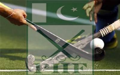 انٹرنیشنل ہاکی میلہ:لاہور،کراچی کیخلاف ورلڈ ہاکی الیون کھیلنے کوتیار