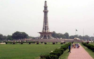 لاہور میں سردی کی شدت برقرار، بارش کا کوئی امکان نہیں
