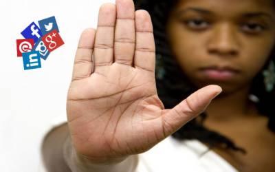 2017میں خواتین کو ہراساں کرنے کے2867واقعات پیش آئے: رپورٹ