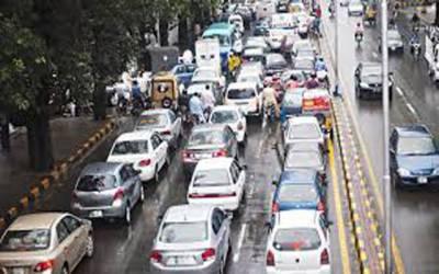 رواں برس موٹر سائیکلوں ، گاڑیوں کی تعداد میں غیر یقینی اضافہ
