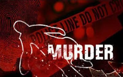 پیرمکی:نامعلوم موٹرسائیکل سواروں کی فائرنگ سے2افراد جاں بحق،3شدید زخمی