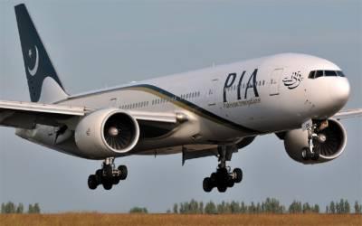پی آئی اے مسافروں کو بہتر سہولیات فراہم کرنے میں ناکام