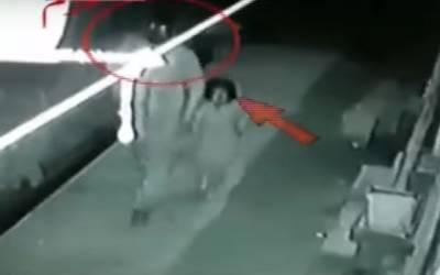 زینب قتل کیس: ملزم کی ڈی این اے رپورٹ جے آئی ٹی کوتاحال نہ مل سکی