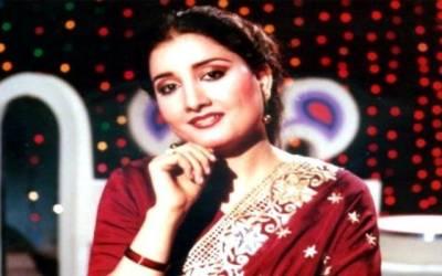 پنجاب حکومت نے گلوکارہ ناہید اختر کو ایک کروڑ روپےکا چیک دیدیا