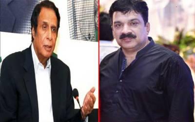 چودھری ممتاز علی کی پرویز الہیٰ سے ملاقات، (ق) لیگ میں شمولیت کا اعلان