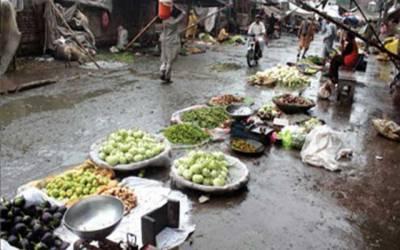 بھارتی اجناس کی غیرقانونی فروخت، پابندی کیلئے مراسلہ جاری