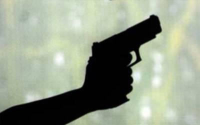 ساندہ: نامعلوم افراد کی فائرنگ سے نوجوان جاں بحق