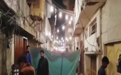 شادی کا گھر ماتم کدہ میں تبدیل، بھائی کے ہاتھوں بھائی قتل