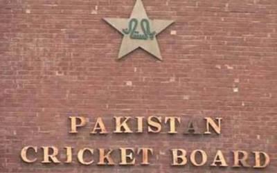 دورہ آسٹریلیا،پاکستان انڈر16کرکٹ ٹیم کااعلان کر دیا گیا