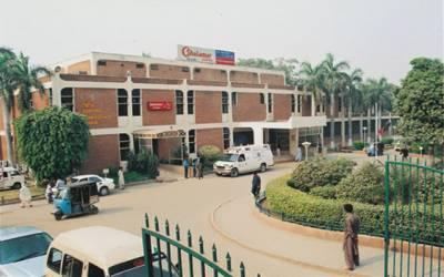 صحت کا عالمی دن،شالامار ہسپتال میں فری میڈیکل کیمپ کا انعقاد