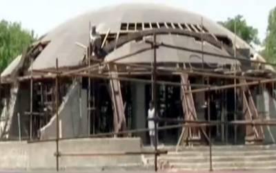 تمام کوششوں کے باوجودہ پنجاب اسمبلی کی نئی عمارت تعمیر نہ ہوسکی
