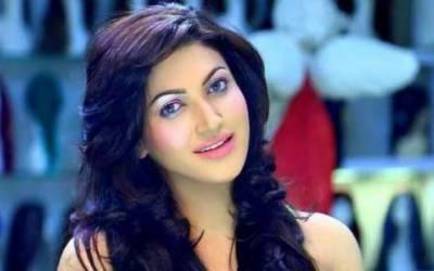 اداکارہ ثناء نے اپنی سب سے بڑی خواہش بتادی
