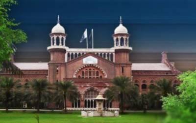 شہریوں نے چربی پگھلانے والے کارخانوں سے تنگ آکر لاہور ہائیکورٹ کا دروازہ کھٹکھٹا دیا