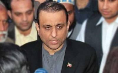 نوازشریف عدالت کو رام کہانیاں سناتے ہیں:عبدالعلیم خان