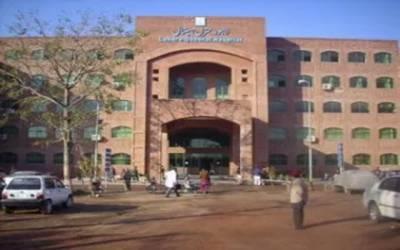 جنرل ہسپتال میں انتظامیہ کی غفلت، مریض پریشان