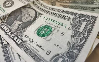 اوپن مارکیٹ میں ڈالر کی قیمت مستحکم ریکارڈ