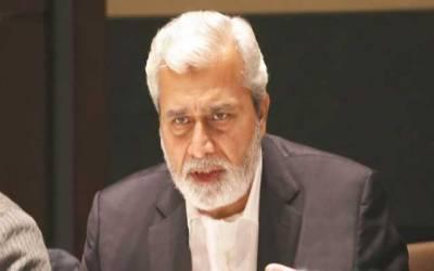مسلم لیگ ن نے خواجہ احمد حسان کو ٹکٹ دینے کا گرین سگنل دے دیا