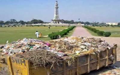 لاہور کو پیرس بنانے کے خواب چکنا چور، شہر مسائل کا گڑھ بن گیا