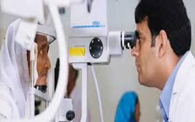 رحمانپورہ آئی ہسپتال دس سال سے عملہ کا منتظر