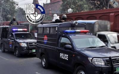 سیاست دانوں، بیوروکریٹس کے بعد پنجاب پولیس نیب کا اگلا شکار