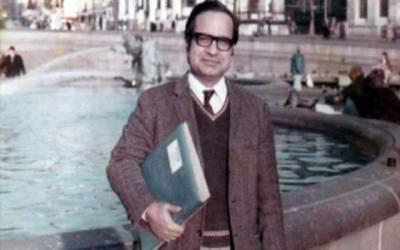 فوجی آمروں کیخلاف قلمی جدوجہد کرنے والے پروفیسر وارث میر کی 31 ویں برسی