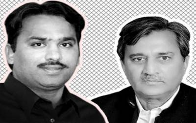 علی پرویز ملک اور عرفان شفیع کھوکھر کو ''شیر'' مل گیا