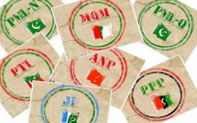 صوبہ بھر میں مختلف سیاسی جماعتوں کے کارکنان گرفتار