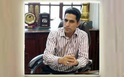 بلدیاتی نمائندوں کی نظر بندی کے احکامات ڈی سی آفس نکال رہا ہے: محمد انوار الحق