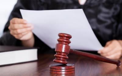 توہین عدالت کی درخواست پر سیکرٹری سکولز پنجاب کو نوٹس جاری