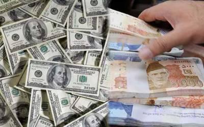 ڈالر کی قدر میں اضافہ، عام آدمی بری طرح متاثر