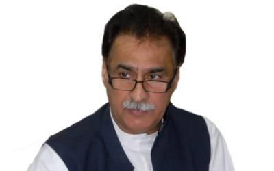 ن لیگ کی سیاست کی جڑیں عوام میں ہیں : سردار صادق