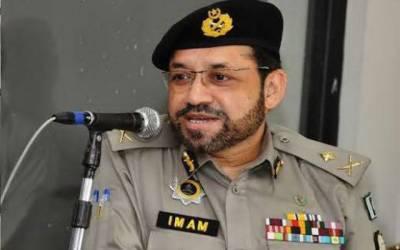 الیکشن کی فول پروف سکیورٹی کے حوالے سے پولیس کے انتظامات شروع