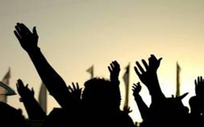 چائینہ سکیم: سیوریج کے ناقص انتظامات کے خلاف اہل علاقہ کا احتجاج