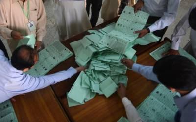 عام انتخابات کےبعد ملک میں دھاندلی کا شور مچ گیا