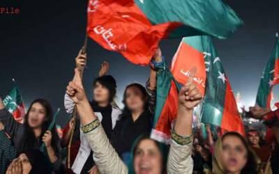 تحریک انصاف کی خواتین نے پنجاب اسمبلی کی مخصوص نشستوں پر میدان مار لیا