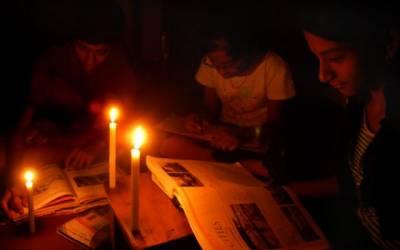 بجلی کی بدترین لوڈشیڈنگ نے لاہوریوں کا بڑا نقصان کر ڈالا