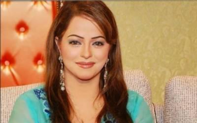 مدیحہ شاہ کے گھر سے نوجوان برآمد، لڑکے کی ماں نے اداکارہ پر شرمناک الزام لگا دیا