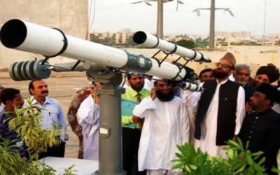 پاکستان میں عید الاضحیٰ کب ہوگی؟