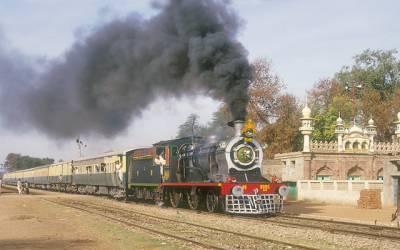 پاکستان ریلوے نےعیدالاضحی پر بھی شہریوں کو عیدی دینے کا پروگرام بنا لیا