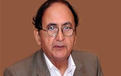 نگران وزیر اعلیٰ پنجاب حسن عسکری نے اپنا بوریا بستر گول کرلیا
