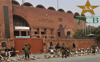 پاکستان کرکٹ بورڈ میں بڑے پیمانے پر تبدیلیوں کا فیصلہ