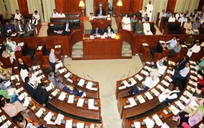 پنجاب کابینہ کا اعلان