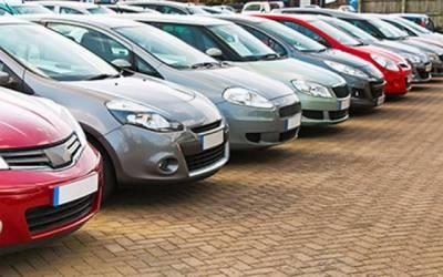 گاڑیوں کی رجسٹریشن کی نئی پالیسی محکمہ ایکسائز کو لے ڈوبی