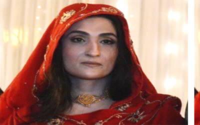 خاتون اول کا دورہ لاہور، اچانک دارلشفقت جا پہنچیں