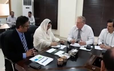 ڈاکٹر یاسمین راشد کی زیر صدارت اجلاس، ہیلتھ انشورنس سکیم کے اجراء کا فیصلہ